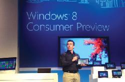 Windows 8 và Mac OS X Mountain Lion hội tụ theo cách riêng