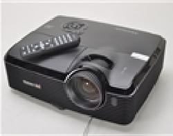 Đánh giá máy chiếu ViewSonic Pro8200