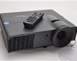 Đánh giá máy chiếu đa phương tiện Optoma ES556