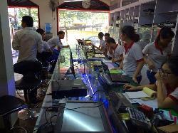 Dịch vụ sửa máy chiếu tại Cao Bằng