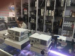 Dịch vụ sửa máy chiếu Hải Dương nhanh chóng, giá rẻ