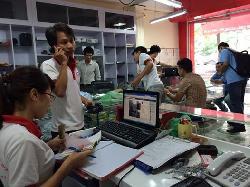 Phùng Gia cung cấp dịch vụ sửa máy chiếu Hòa Bình
