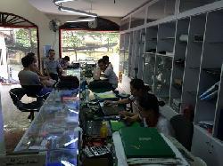 Dịch vụ sửa máy chiếu Long An chuyên nghiệp
