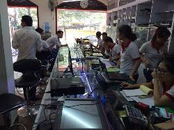 Dịch vụ sửa chữa máy chiếu Phú Yên