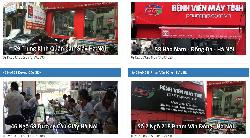 Sửa máy chiếu Quảng Ninh uy tín