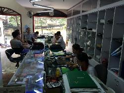 Sửa máy chiếu tại Thái Bình