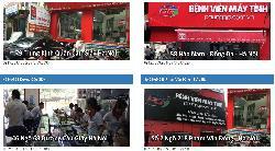 Dịch vụ sửa máy chiếu Ninh Bình