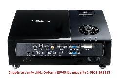 Chuyên sửa máy chiếu Optoma EP763 lấy ngay giá rẻ