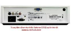 Trung tâm sửa máy chiếu Optoma ES522 uy tín hà nội