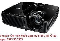 Chuyên sửa máy chiếu Optoma ES550 giá rẻ lấy ngay