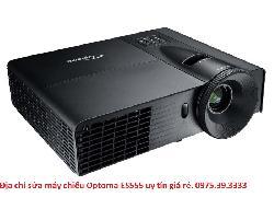 Địa chỉ sửa máy chiếu Optoma ES555 uy tín giá rẻ