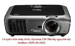 Chuyên sửa máy chiếu Optoma EW-766 lấy ngay hà nội