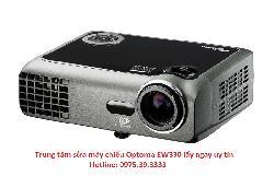 Trung tâm sửa máy chiếu Optoma EW330 lấy ngay uy tín