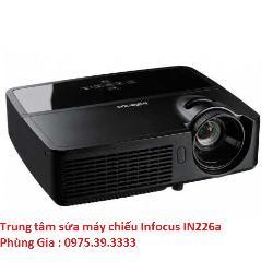 Trung tâm sửa máy chiếu Infocus IN226a giá rẻ uy tín