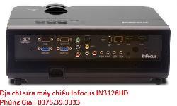 Địa chỉ sửa máy chiếu Infocus IN3128HD lấy ngay uy tín