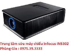 Trung tâm sửa máy chiếu Infocus IN5302 lấy ngay hà nội