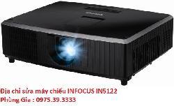 Địa chỉ sửa máy chiếu INFOCUS IN5122 giá rẻ lấy ngay
