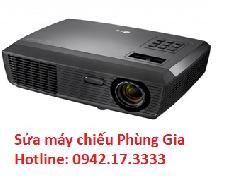 Trung tâm sửa máy chiếu LG BX275 tại nhà Hà Nội