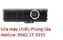 Dịch vụ sửa máy chiếu LG BX327 chuyên nghiệp Hà Nội