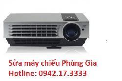 Trung tâm bảo hành sửa máy chiếu LG BX401C giá rẻ