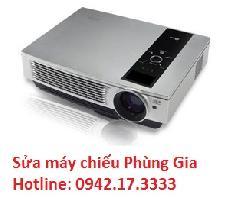 Phùng Gia nhận sửa máy chiếu LG BX501B giá rẻ ở Hà Nội