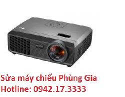 Trung tâm sửa máy chiếu LG BW286 lấy ngay uy tín