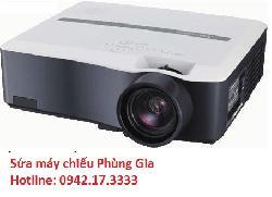 Cửa hàng nhận sửa máy chiếu Mitsubishi XL650U Hà Nội