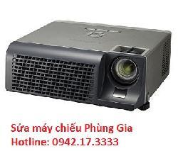Địa chỉ sửa máy chiếu Mitsubishi SD206U giá rẻ