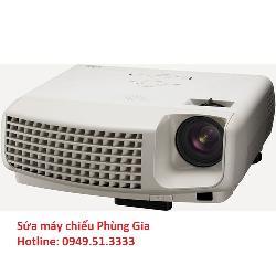 Dịch vụ sửa máy chiếu Mitsubishi SD430U chuyên nghiệp