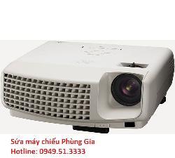 Cửa hàng sửa máy chiếu Mitsubishi XD435U Hà Nội