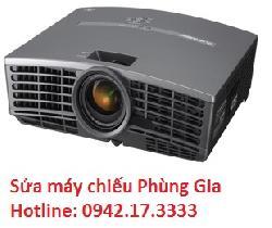 Địa chỉ sửa máy chiếu Mitsubishi XD460U lấy ngay