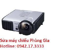 Trung tâm sửa máy chiếu Sharp XG-MB55X-L uy tín