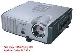 Dịch vụ sửa máy chiếu Sharp XR-30X lấy ngay