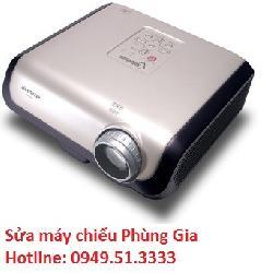 Công ty sửa máy chiếu Sharp XR-20X giá tốt nhất