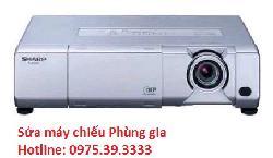 Trung tâm sửa máy chiếu Sharp PG-D4010W giá rẻ