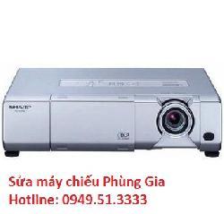 Cửa hàng sửa máy chiếu Sharp PG-D4010X tại nhà