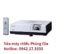 Cửa hàng sửa máy chiếu Sharp DLP PG-D3010X-L uy tín
