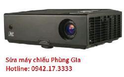 Trung tâm sửa máy chiếu Vivitek D825EX giá rẻ