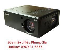 Dịch vụ sửa máy chiếu Vivitek D5500 lấy ngay