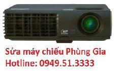 Phùng Gia chuyên sửa máy chiếu Vivitek D326MX
