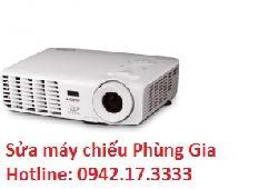 Phùng Gia chuyên sửa máy chiếu Vivitek D535