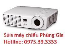 Công ty sửa máy chiếu Vivitek D511 chuyên nghiệp