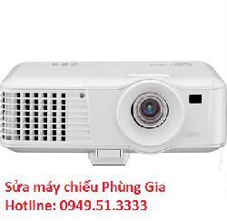 Dịch vụ sửa máy chiếu Vivitek D555 giá tốt nhất