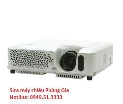 Dịch vụ sửa máy chiếu đa năng 3M X62 tại nhà