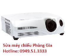 Công ty sửa máy chiếu đa năng 3M X75 chuyên nghiệp