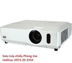Địa chỉ sửa máy chiếu đa năng 3M X64 tại nhà
