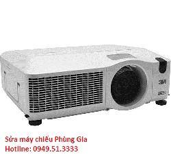 Dịch vụ sửa máy chiếu đa năng 3M X90 lấy ngay