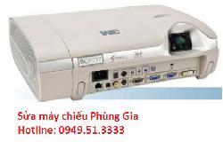 Dịch vụ sửa máy chiếu 3M SCP717 (Siêu Gần)