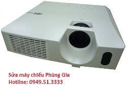 Công ty sửa máy chiếu đa năng 3M X30 giá rẻ