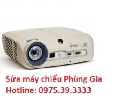 Phùng Gia chuyên sửa máy chiếu 3M SCP716 (Siêu Gần)